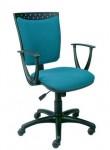scaun birou Stillo 09 GTP18 verde