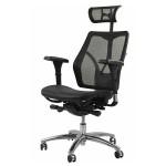 Scaun-ergonomic-de-birou-OFF-911-negru