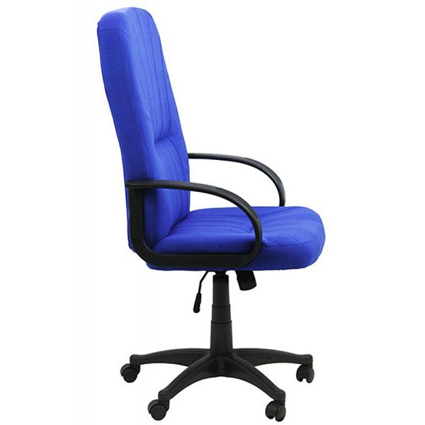 scaun moale verde